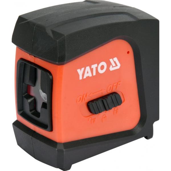 Лазерный нивелир YATO YT-30425