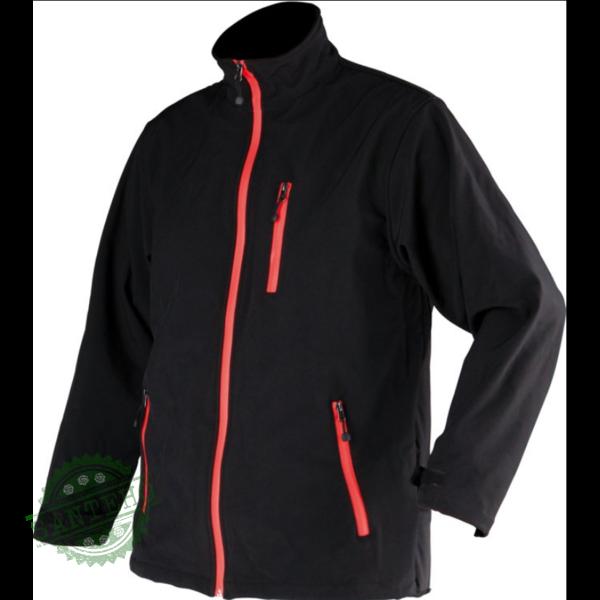 Водоотталкивающая рабочая куртка DEZ размер M Yato YT-80391
