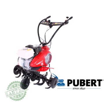 Культиватор бензиновый Pubert Power 40 HC3