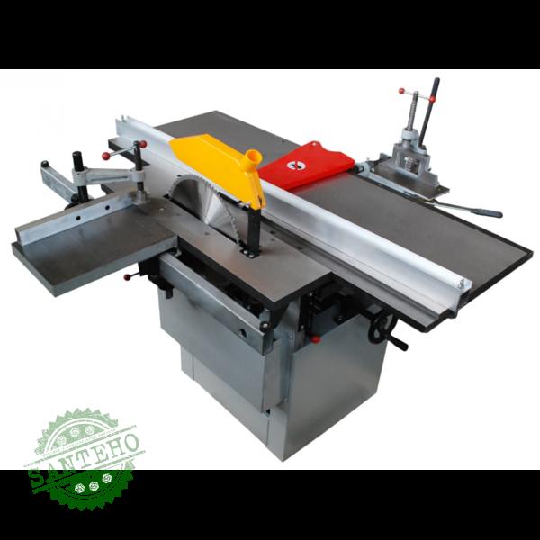 Комбинированный деревообрабатывающий станок FDB Maschinen MLQ 345М, купить Комбинированный деревообрабатывающий станок FDB Maschinen MLQ 345М
