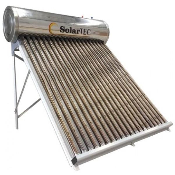 Сезонный коллектор со встроенным теплообменником SOLAR-TEC PHP-58/1800/20