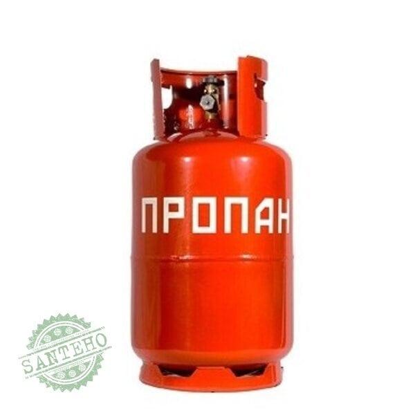 Газовий балон КЕНТАВР 4-12-2-В