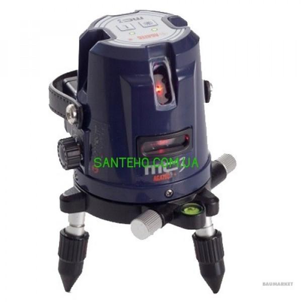 Лазерный нивелир Agatec MC3
