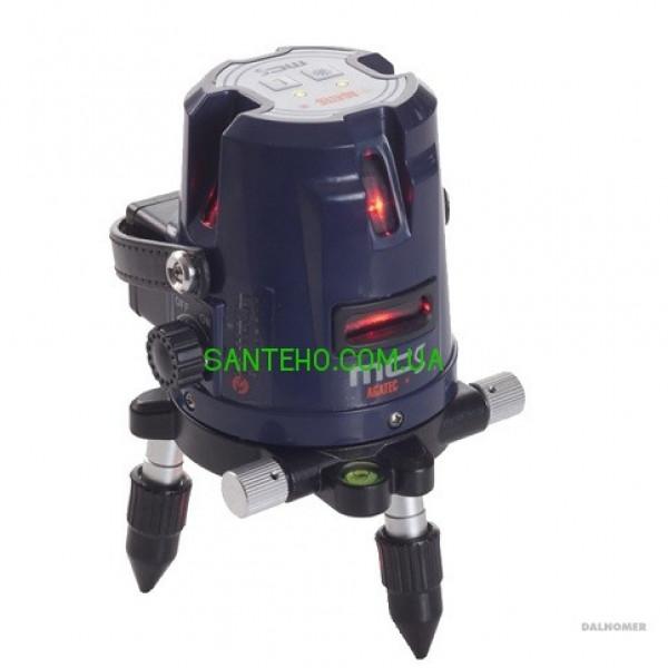Лазерный нивелир Agatec MC5