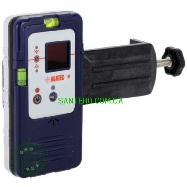 Приемник для лазерных нивелиров Agatec MC receiver