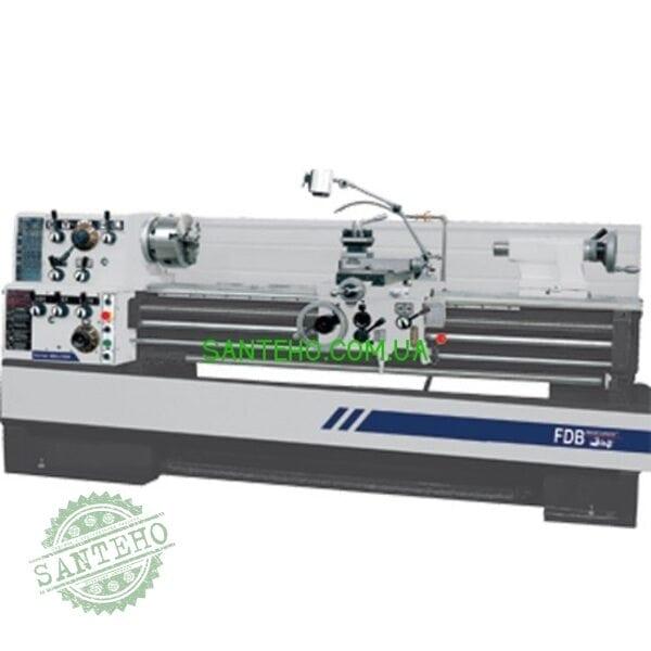 Станок по металу FDB Maschinen Turner 460x1500, купить Станок по металу FDB Maschinen Turner 460x1500