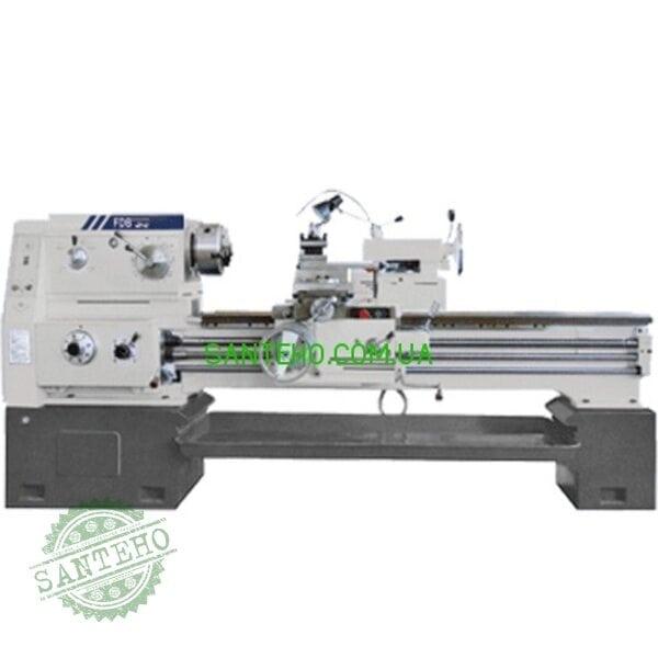 Станок по металу FDB Maschinen Turner 610x2000, купить Станок по металу FDB Maschinen Turner 610x2000