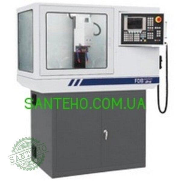 Станок по металу FDB Maschinen ЧПУ P2M CNC, купить Станок по металу FDB Maschinen ЧПУ P2M CNC