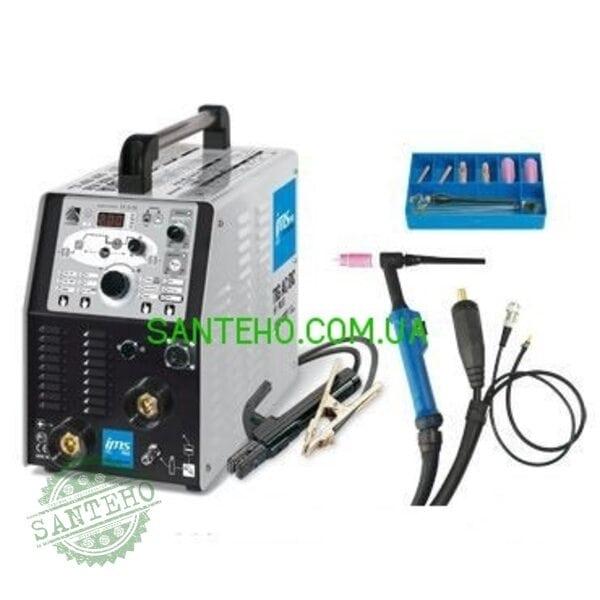 Сварочный инвертор IMS TIG 200 AC/DC HF