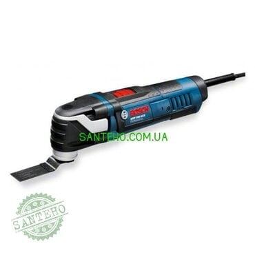 Многофункциональная шлифмашина (Реноватор) Bosch GOP 300 SCE
