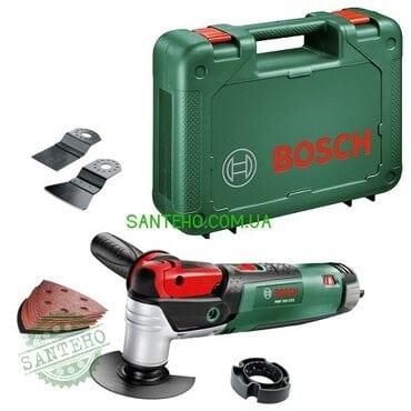 Многофункциональная шлифмашина (Реноватор) Bosch PMF 250 CES