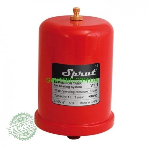 Расширительный бак SPRUT VT1