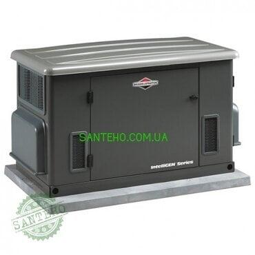 Газовий генератор BRIGGS & STRATTON GEN 12500