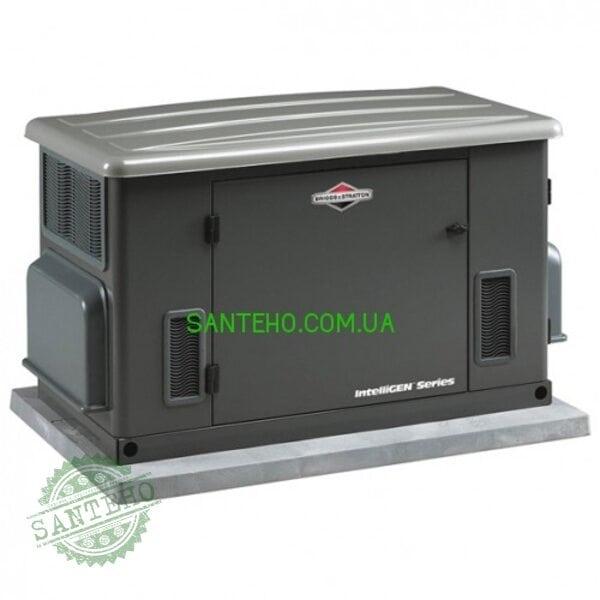 Газовый генератор BRIGGS&STRATTON GEN 12500, купить Газовый генератор BRIGGS&STRATTON GEN 12500