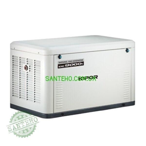 Трехфазный генератор KIPOR KNE9000T3, купить Трехфазный генератор KIPOR KNE9000T3