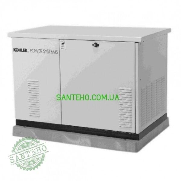 Газовый генератор KOHLER 12 RES, купить Газовый генератор KOHLER 12 RES