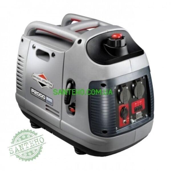 Инверторный генератор BRIGGS&STRATTON P2000, купить Инверторный генератор BRIGGS&STRATTON P2000