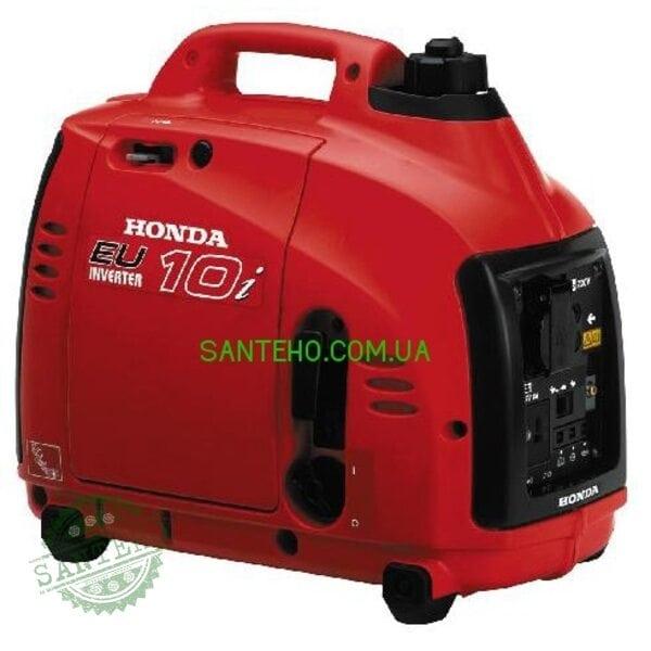 Инверторный генератор HONDA EU10I G, купить Инверторный генератор HONDA EU10I G