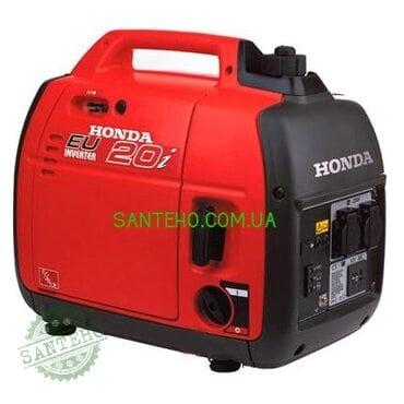 Инверторный генератор HONDA EU20IT1 GG3