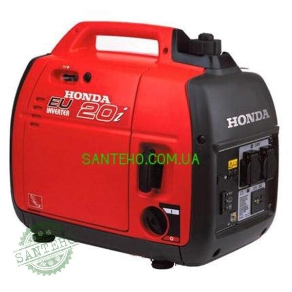 Інверторний генератор HONDA EU20IT1 GG3