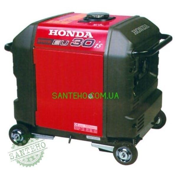Інверторний генератор HONDA EU30IS, купити Інверторний генератор HONDA EU30IS