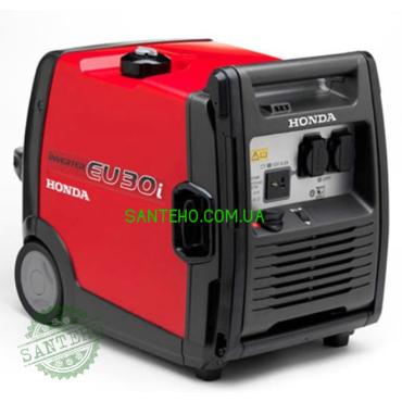 Инверторный генератор HONDA EU30I RG
