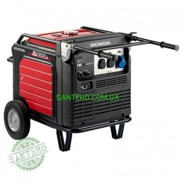 Інверторний генератор HONDA EU65IS G
