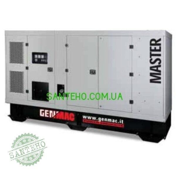 Трифазний генератор AGT MASTER G105JSA, купити Трифазний генератор AGT MASTER G105JSA