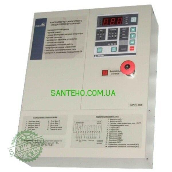 Автоматика Porto Franco АВР 313-40СЕ
