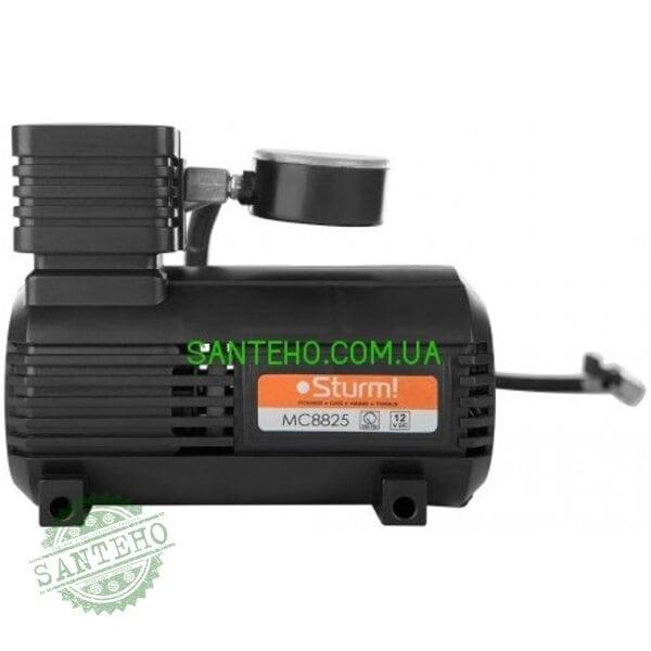 Автомобильный компрессор Sturm МС 8825