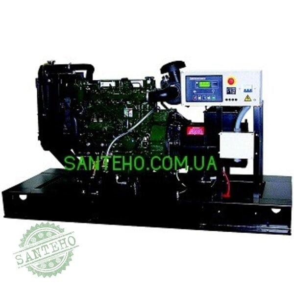 Дизельный генератор LWA15A-WLE350 Англия