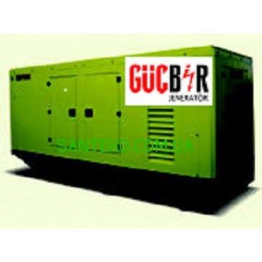 Дизель-електростанція Gucbir GJG-20 Туреччина