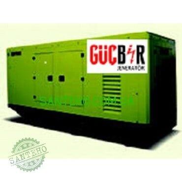 Дизельна електростанція GJV-94