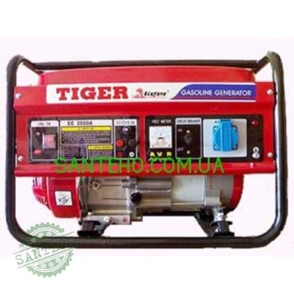 Бензогенератор Tiger EC2500