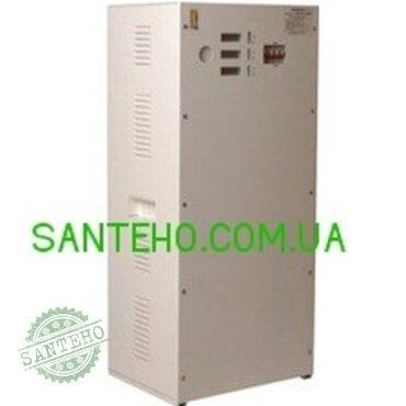 Стабилизатор напряжения РЕТА НСН-3x20000 Optimum LV