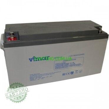 Гелевый аккумулятор VIMAR B160-12 12В 160АЧ