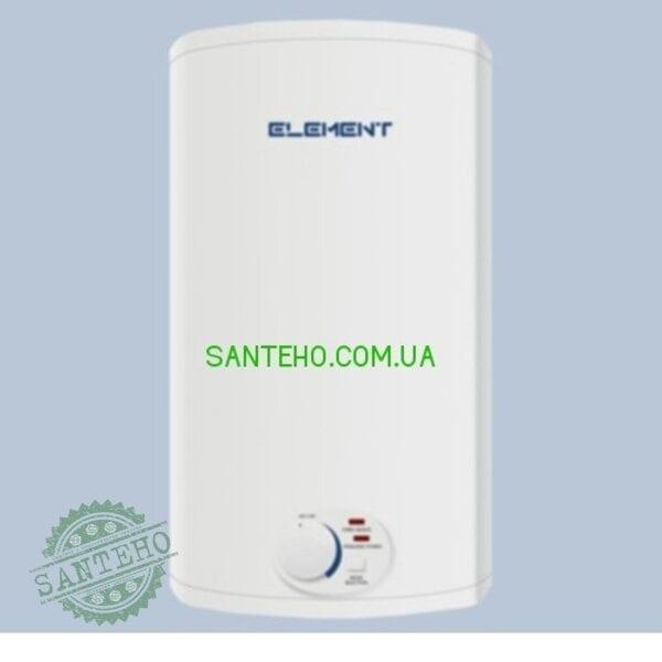 Электроводонагреватели ELEMENT EWH-80TW