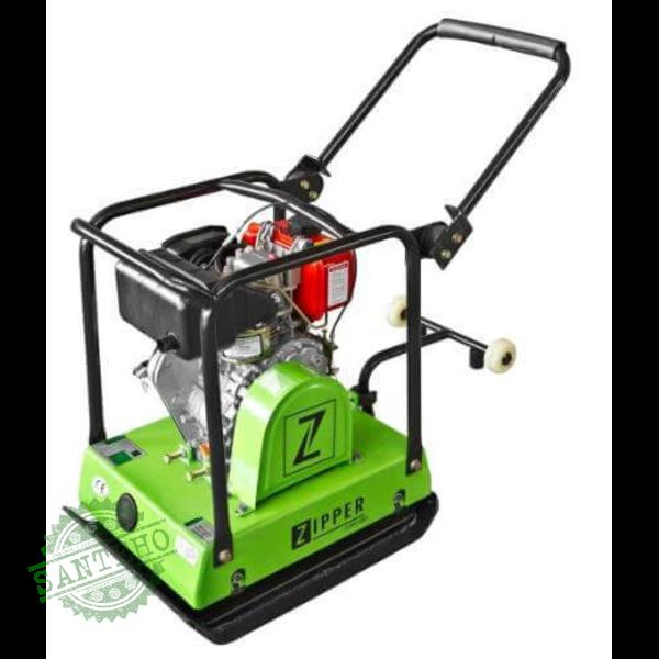 Виброплита ZIPPER ZI-RPE120DY, купить Виброплита ZIPPER ZI-RPE120DY