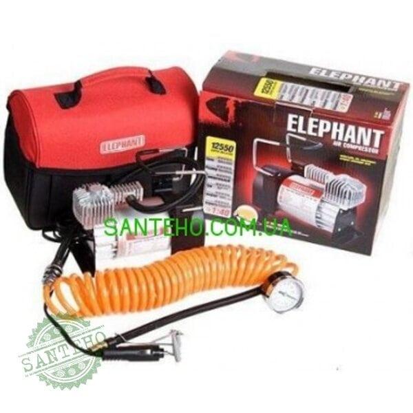 Автомобильный компрессор Elephant КА-12550