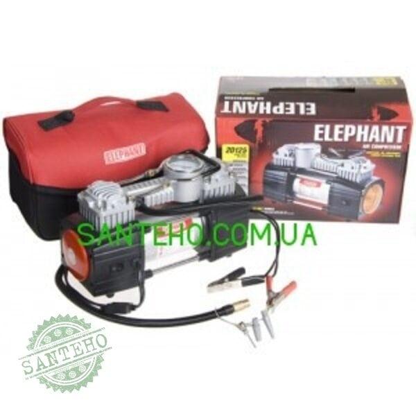 Автомобильный компрессор Elephant 20125