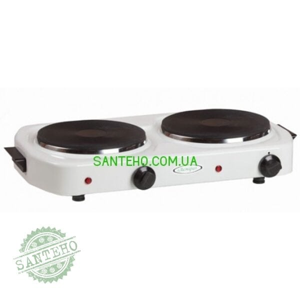 Лемира ЭПЧ-Т 2-3,0 кВт/220 В (два диска)