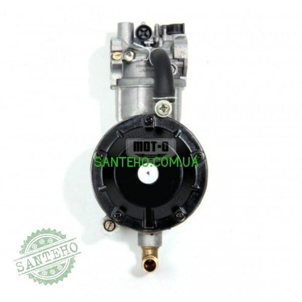 Газовий комплект, модель KMS-3