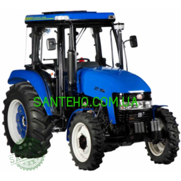 Трактор ДТЗ 454 4x4