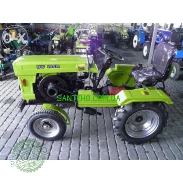 Трактор DW 150R, купить Трактор DW 150R