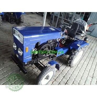 Трактор DW 160G