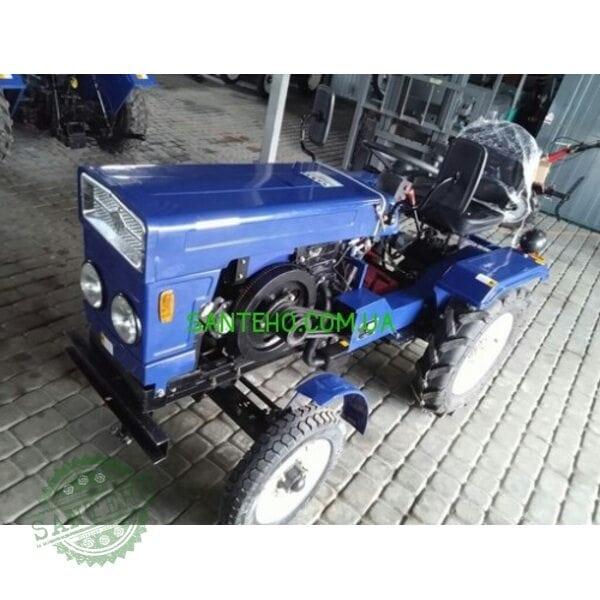 Трактор DW 160G, купити Трактор DW 160G