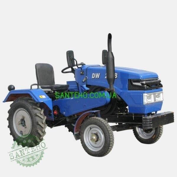 Трактор DW 240B, купити Трактор DW 240B