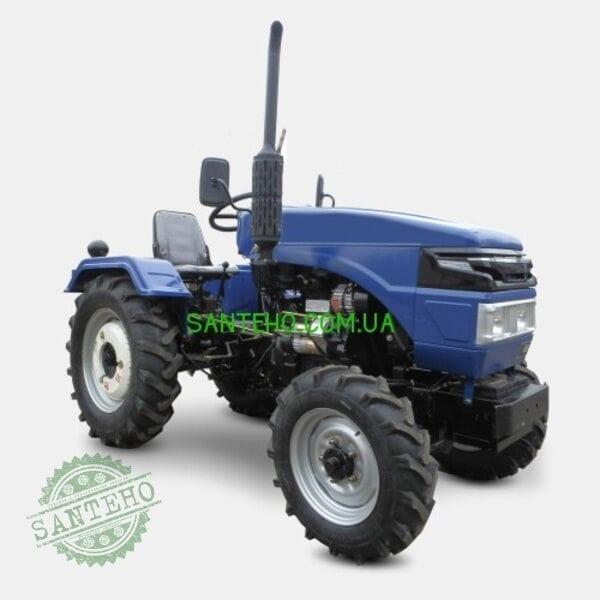 Минитрактор XINGTAI Т 224, купить Минитрактор XINGTAI Т 224