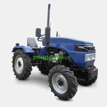 Трактор XINGTAI T22РК