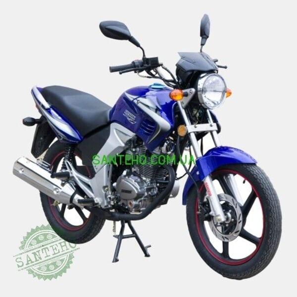 Мотоцикл Spark SP150R-22, купить Мотоцикл Spark SP150R-22